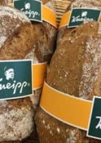 Kneipp-Brot