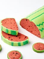 PRONTO Melonen Cake