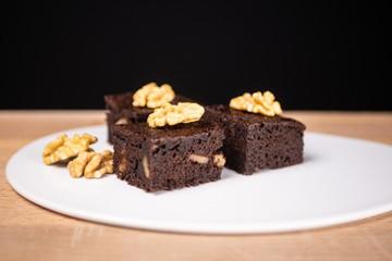 Brownies mit PRONTO Lava Cake