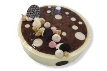 Zwetschgen Torte