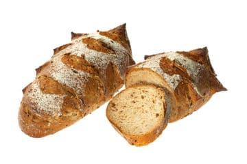 Pain de l'Avent (avec pain au noix)
