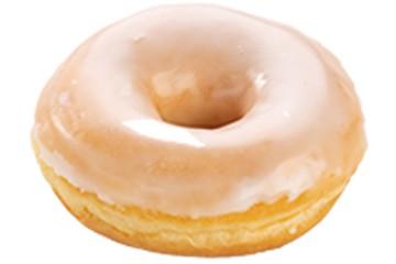 Berliner Donut