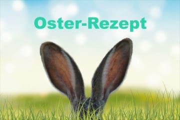 Oster-Eili Caramel-Eierlikör