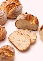 Durum-Brot