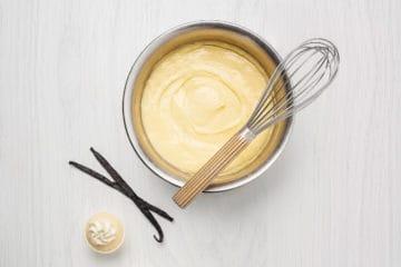 Crème vanille GRAZIELLA C Deluxe