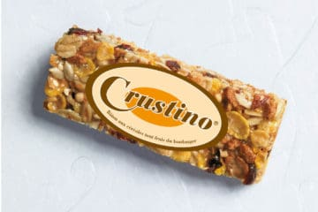 Bâtons aux céréales Crustino