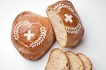 Die Schweiz im Herzen