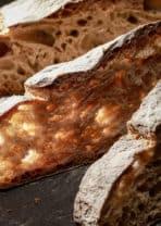 Brote mit langer Teigruhe – 12%!