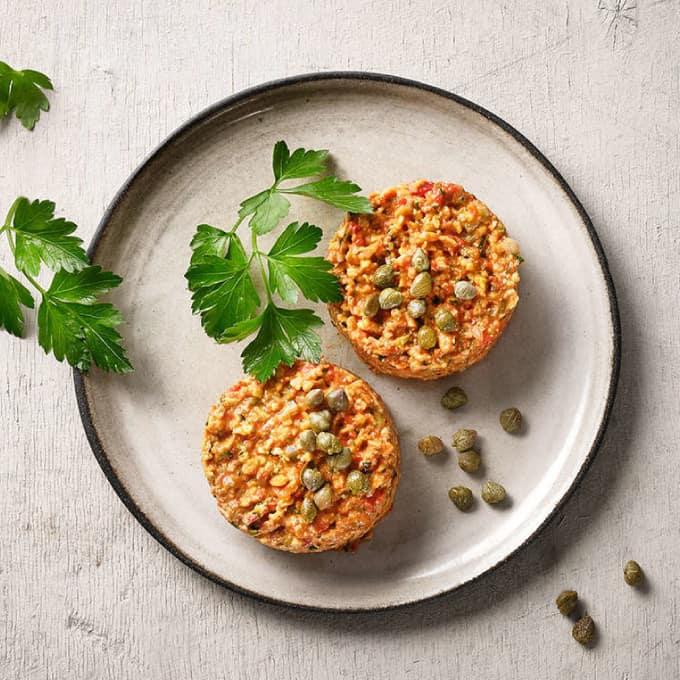 Vegane Ernährung: Mehr als ein Trend